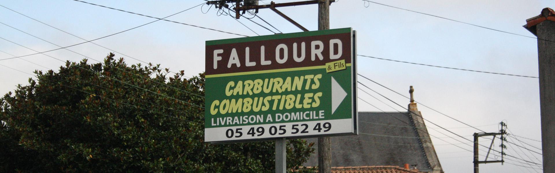 FALLOURD ET FILS